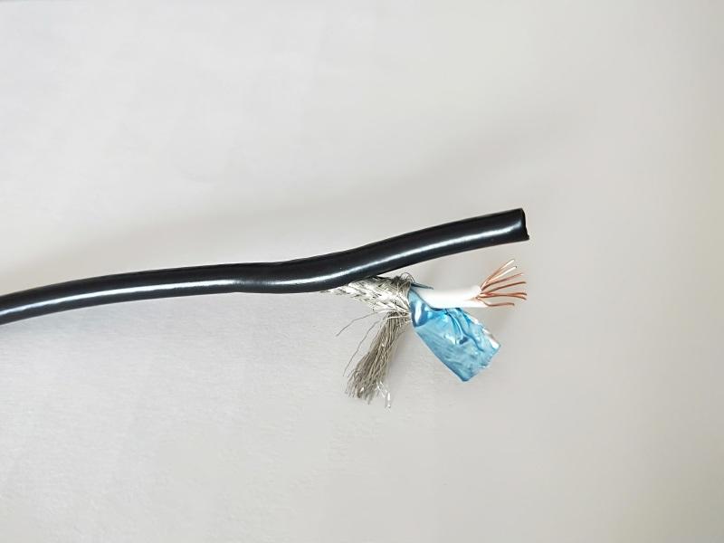RG174LL低损耗车辆通信用射频同轴电缆