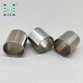 供应金属拉西环填料SS304 16*0.3mm