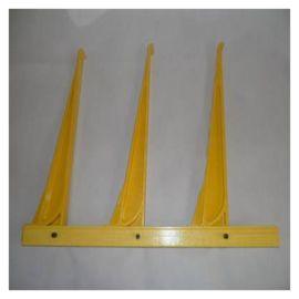 通讯电缆支架 复合电缆支架 玻璃钢电缆支架 泽润