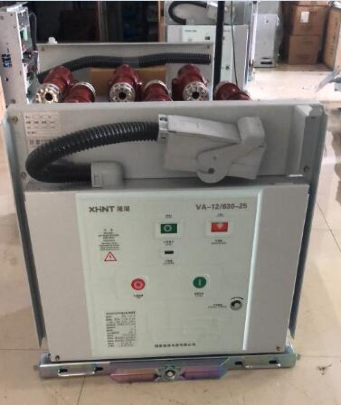 湘湖牌SDMK1控制与保护开关样本