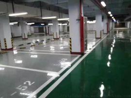 威海环氧地坪合理使用才能光彩依旧