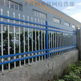 锌钢护栏|锌钢护栏网|锌钢围栏网|围墙护栏