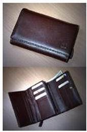 女式皮夹(356)
