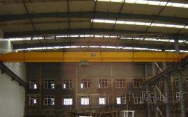 10吨LDA电动单梁桥式起重机
