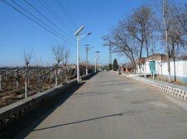 昆明宇之光太阳能路灯新农村道路专用云南太阳能路灯城乡节能环保改造亮化工程