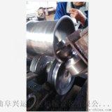 鐵片圓筒翻邊機 金屬製品的圓筒翻邊機y2