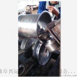 铁片圆筒翻边机 金属制品的圆筒翻边机y2