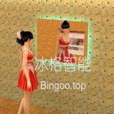 冰格智慧鏡子·冰格智慧衛浴鏡·Bingoo.top