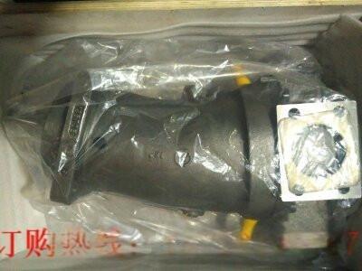 北京華德液壓泵A7V160LV1RPF00靜壓樁機
