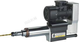尚品机械 供应风电式SPS3-74-80气动钻孔动力头