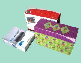 外盒包装收缩膜 (PVC/POF)