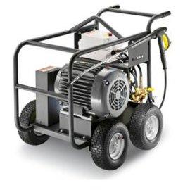 大型化工企业专用防爆高压清洗机