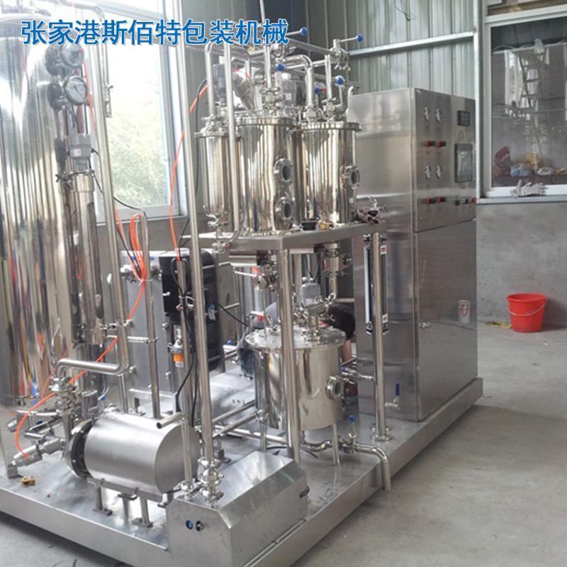 現貨供應五桶高倍混合機  多型號混合機質量可靠