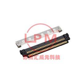 苏州汇成元电子现货供应  JAE  FI-X30M-NPB  **连接器