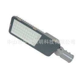 led可調角度金豆路燈50W高亮度路燈頭