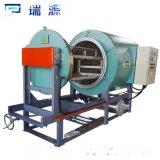 【瑞源】厂家定制过滤芯清洗专用600*600真空煅烧炉 无烟处理