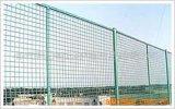 供應隔離柵,欄
