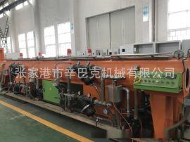 一出二管材挤出设备,PVC高速管材20-63mm挤出机生产线