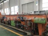 一齣二管材擠出設備,PVC高速管材20-63mm擠出機生產線