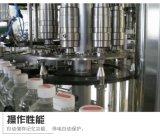 JN40-40-12三合一等壓灌裝機/碳酸飲料生產線/汽水加工設備