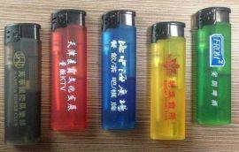 【特价供应】388透明五色橡皮漆打火机 一次性塑料广告打火机批发
