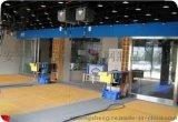 包头洗车场专用格栅,内蒙古汽车4S店专用玻璃钢格栅