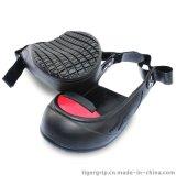法国泰克防砸钛钢鞋头防护鞋耐油防砸鞋访客鞋套防滑劳保鞋套加盟