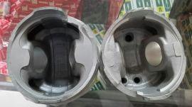 供應三菱4M40.6D16T發動機四配套活塞環缸套大修包配件