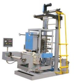 供应WSJ500型立式插边机 插边机制袋机 是生产纸品、服装、卫生巾等外包装袋的机械设备