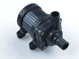24V/6米无刷直流微型潜水泵安全低压静音家用增压循环抽水潜水泵