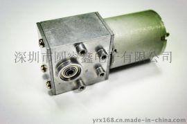 生产厂家供应蜗轮蜗杆减速电机|90度输出轴电机|涡轮电机
