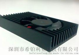 12V直流滾珠VGA-510-1顯示卡散熱風扇