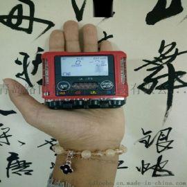 日本理研四合一气体报警器GX-2009