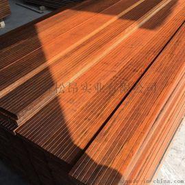 上海重竹木地板厂家