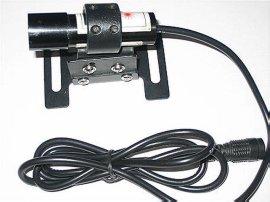半导体激光器厂家供应红外石材桥切机专用绿光激光标线器