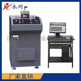 微机控制杯突试验机,金属薄板杯突试验机,GBW-60全自动杯突试验机