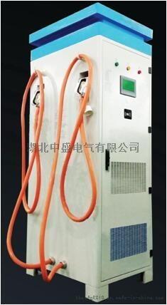 60kw直流充電樁 新能源直流充電樁