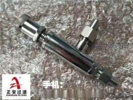 QC22超压释放阀GN22C释放阀