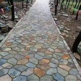 九江園林汀步石 蘑菇石 黑色板岩 鏽板 瓦片石  網貼石 生產廠家報價