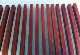 厂家报价铝方管  木纹铝方管行业动态 新闻资讯
