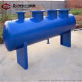 採暖分水器(ZR-FJSQ-2)