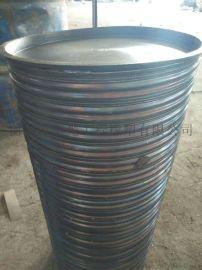 供应山东泰安市150mm预埋地脚螺栓金属管