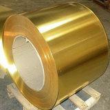 深圳H62黄铜带化学成分 优质黄铜带厂家