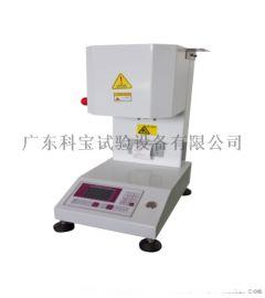KB-MI-DP熔融指数仪精密型PVC测定仪