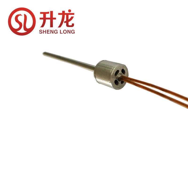 升龙潜水式单头电热管