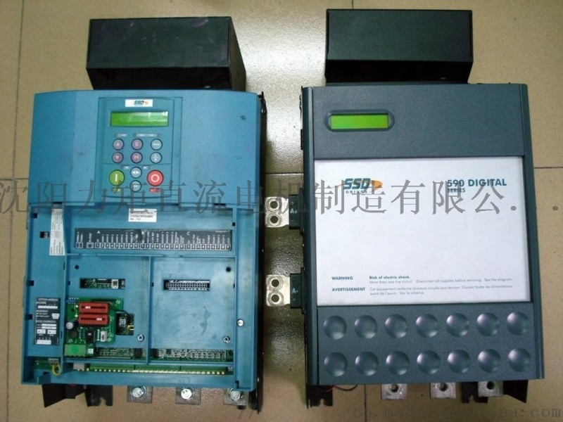 维修欧陆590直流调速器 现货590直流调速器
