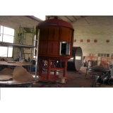 盘式干燥机,硫酸钾盘式干燥机,盘式干燥设备
