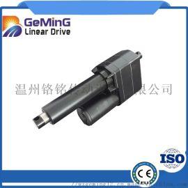 铬铭工业大型微型直流有刷电机电动推杆高载重电动推杆
