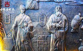 四川瑞森雕塑厂家,古镇景观雕塑、壁画雕刻设计定制