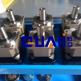 伺服减速机AB142-7斜齿轮精密减速机